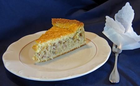 ドイツへ行ったら絶対食べたいおすすめ家庭料理10品!ツヴィーベルクーヘン