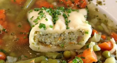 ドイツへ行ったら絶対食べたいおすすめ家庭料理10品!マオルタッシェ