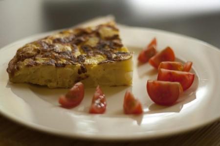 現地で絶対食べたいおすすめスペイン料理10選!トルティーヤ