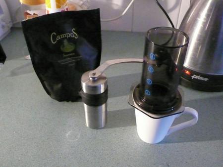 オーストラリアお土産調査!貰って嬉しい超おすすめ10選_コーヒー豆