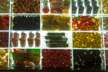 ドイツへ行ったら絶対食べたい超おすすめお菓子10選_ハリボー