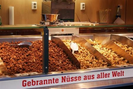 ドイツへ行ったら絶対食べたい超おすすめお菓子10選_焼きアーモンド