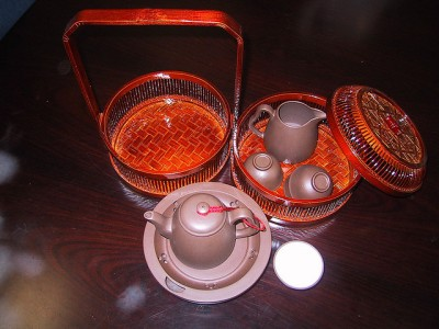 中国のお土産調査!貰って嬉しい超おすすめ10選_茶道具