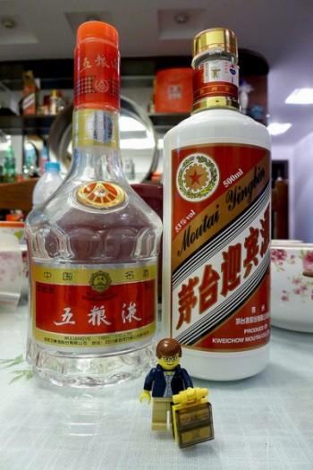 中国のお土産調査!貰って嬉しい超おすすめ10選__白酒