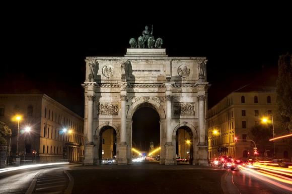 ドイツ旅行で絶対行くべき超おすすめ観光地11選