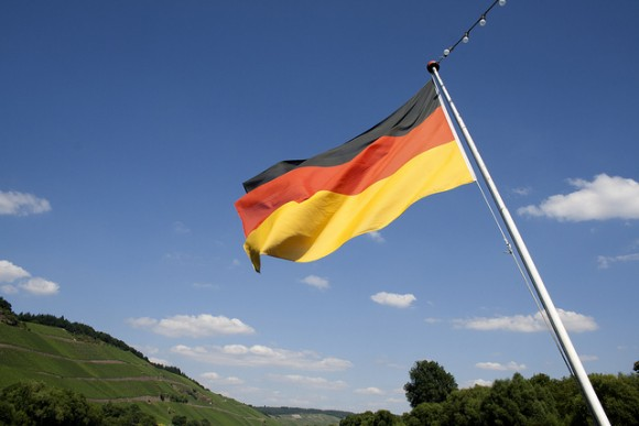 ドイツ国旗を徹底分析!国旗が持つ6つの秘密とは?