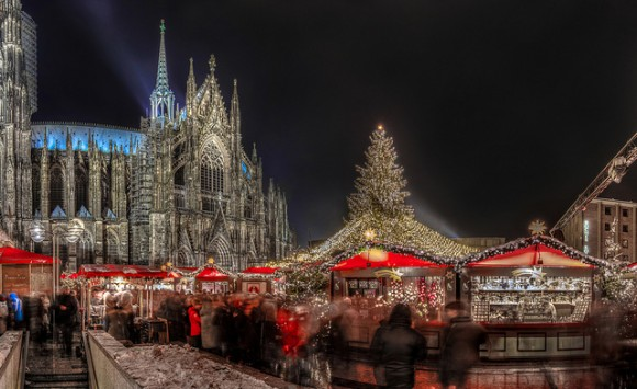 ドイツのクリスマスマーケットを満喫する7つのコツとは?