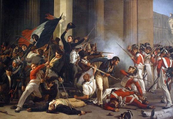 フランス革命から学ぶフランス人の7つの特徴とは?