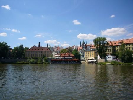 チェコ・プラハ観光で旅行前に知るべき8つのポイント03