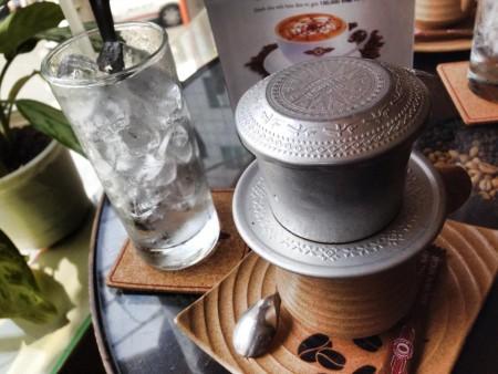 現地で絶対食べたいおすすめベトナム料理10選!チュングウェンコーヒー