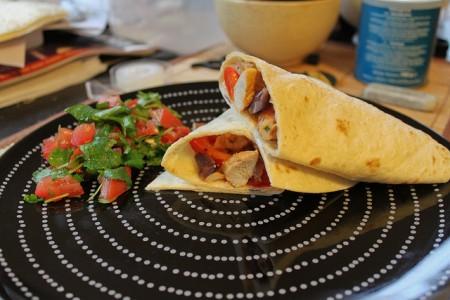 現地で絶対食べたいおすすめメキシコ料理10選!ファフィータス