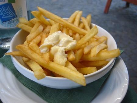 現地で絶対食べたいおすすめオランダ料理11選!フリッツ