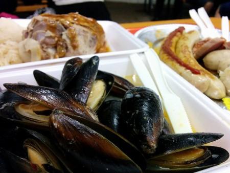 現地で絶対食べたいおすすめオランダ料理11選!ムール貝の白ワイン蒸し