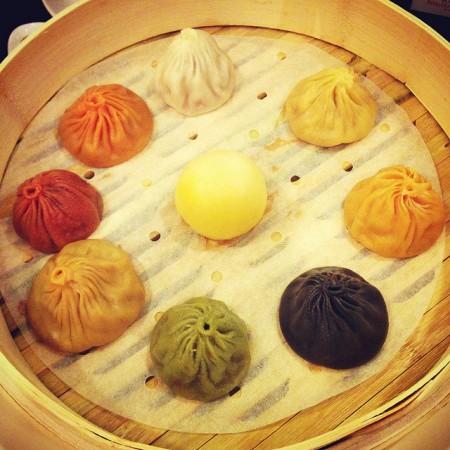 現地で絶対食べたいおすすめ台湾料理10選!小籠包