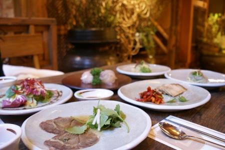 現地で絶対食べたいおすすめ韓国料理10選!韓定食