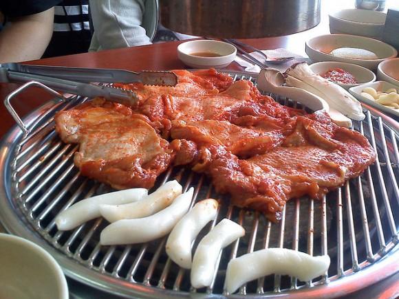 現地で絶対食べたいおすすめ韓国料理10選!