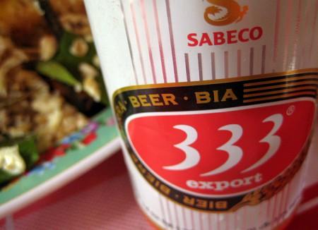 ベトナムのお土産調査!貰って嬉しい超おすすめ10選_ビール