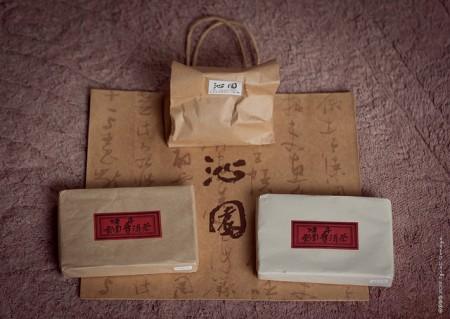 台湾のお土産調査!貰って嬉しい超おすすめ10選_プーアル茶
