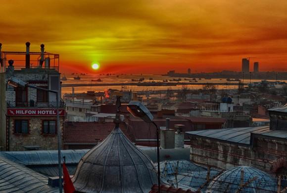 トルコとの時差を徹底調査!最高の旅行にする6つのコツ