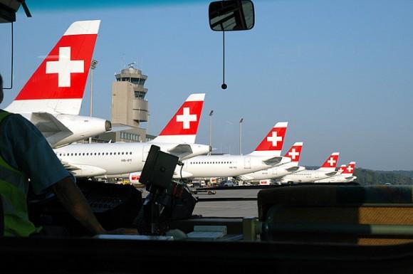 スイスの時差を分析し最高の旅行にする6つのコツ
