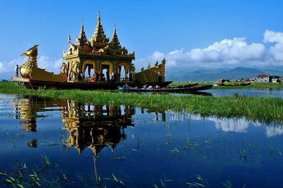 ミャンマーの時差を分析し最高の旅行にする6つのコツ