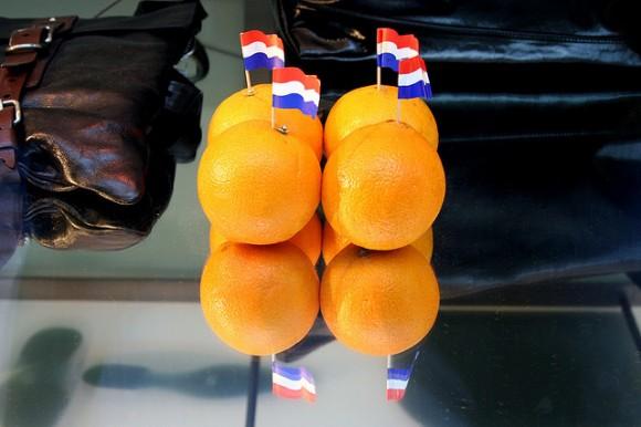オランダ国旗を徹底分析!国旗が持つ6つの秘密とは?