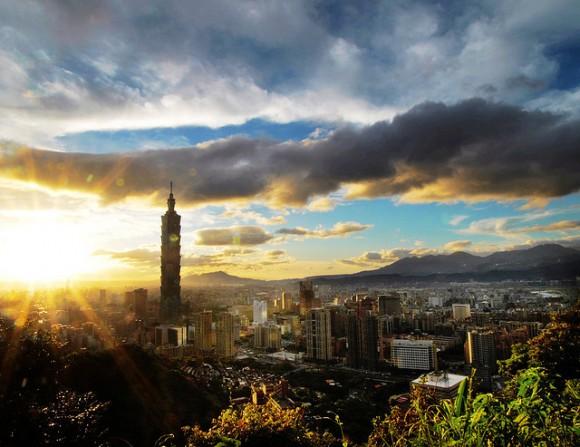 台湾の天気・気温を徹底調査!旅行前に知りたい7つの特徴