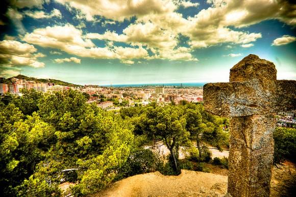 バルセロナの天気を徹底調査!旅行前に知りたい7つの特徴