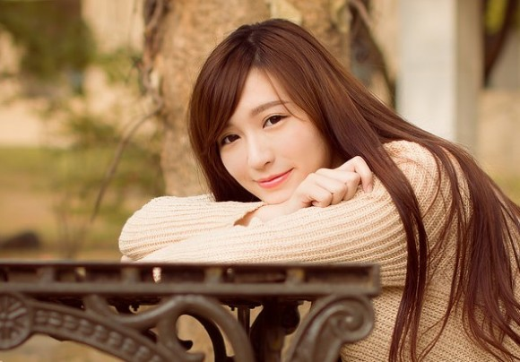 台湾人女性がかわいいと言われる...
