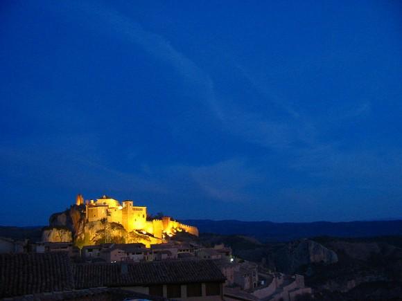 スペインの地図ガイドにもないマニアック旅行8スポット