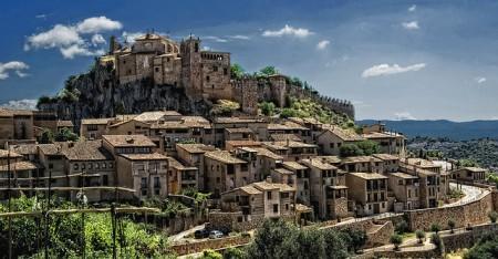 スペインの地図ガイドにもないマニアック旅行8スポット_アルケサル