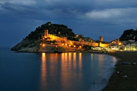 スペインの地図ガイドにもないマニアック旅行8スポット_トッサ デル マル