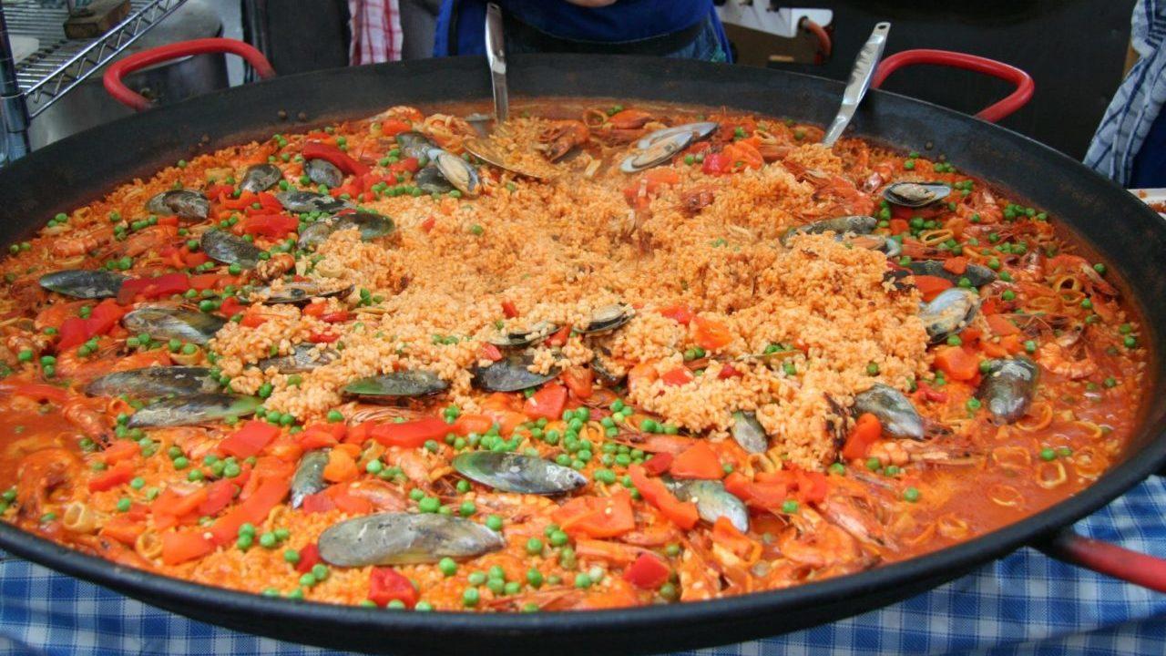 現地で絶対食べたいおすすめスペイン料理10選!