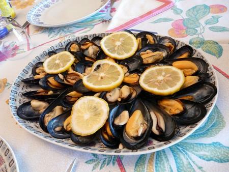 スペインワインに合う超おすすめ料理10品!メヒジョーネス・アル・バポール