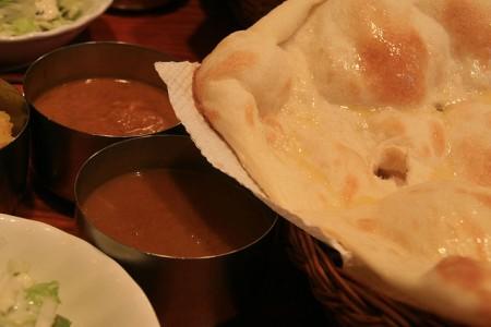 現地で絶対食べたいおすすめネパール料理10選!カリー&ナン