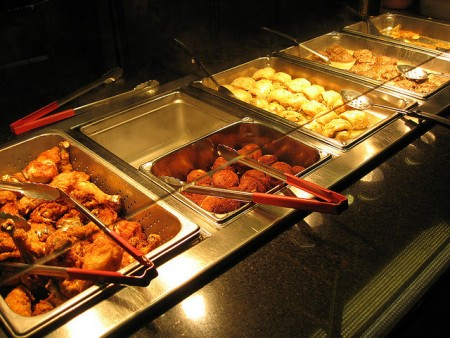 現地で絶対食べたいおすすめスウェーデン料理10選!スモーガスボード