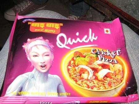 現地で絶対食べたいおすすめネパール料理10選!チャウチャウ