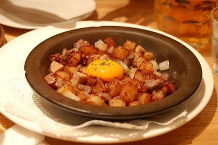 現地で絶対食べたいおすすめスウェーデン料理10選!ピッティパンナ