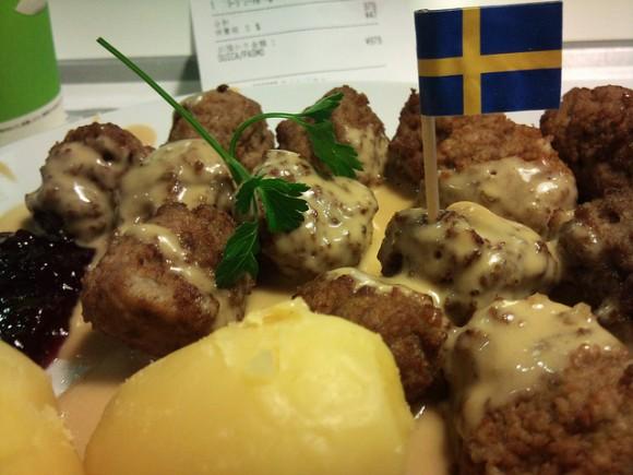 現地で絶対食べたいおすすめスウェーデン料理10選!