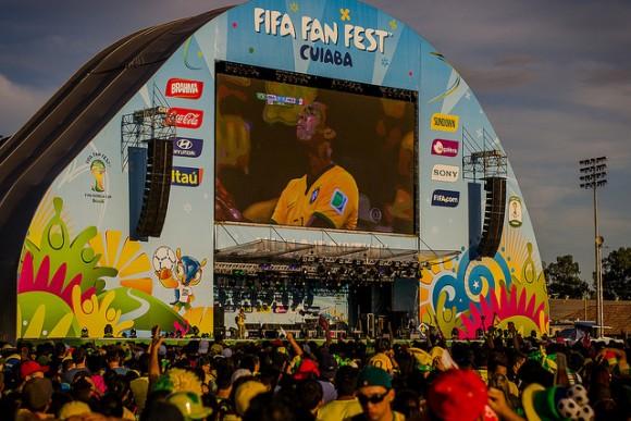 ブラジルワールドカップで見えた6つのブラジル経済事情