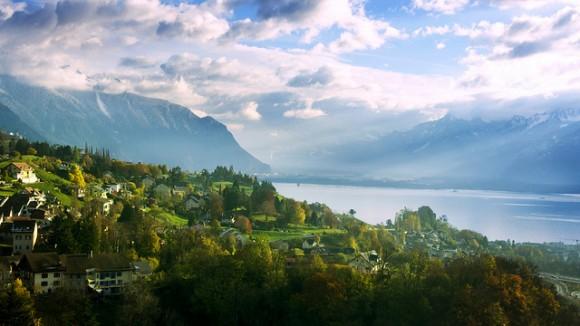 スイスの天気を徹底調査!旅行前に知りたい7つの特徴
