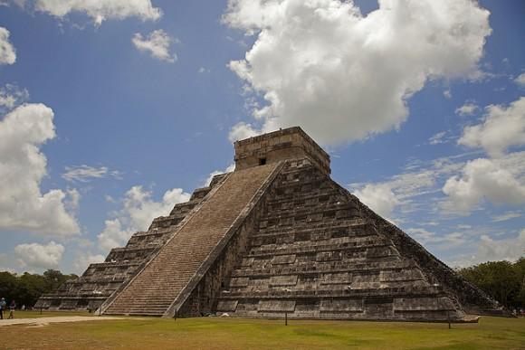 メキシコ世界遺産を巡る前に絶対知りたい9つのポイント