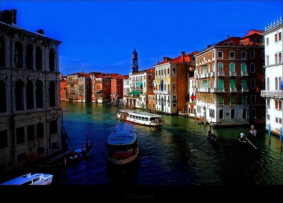 ベネチア観光を超満喫できる!おすすめ9つのポイント