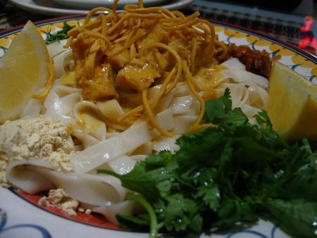 現地で絶対食べたいおすすめミャンマー料理10選!マンダレー・ミーシャイ