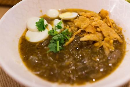 現地で絶対食べたいおすすめミャンマー料理10選!モヒンガー