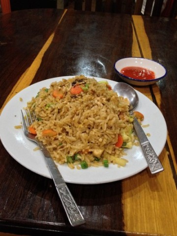 現地で絶対食べたいおすすめミャンマー料理10選!タミンジョー