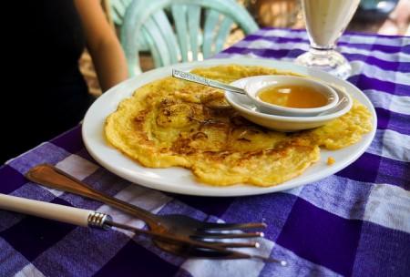現地で絶対食べたいおすすめミャンマー料理10選!モンピャータレッ