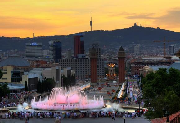 バルセロナ観光!王道からマニアック地まで厳選10スポット