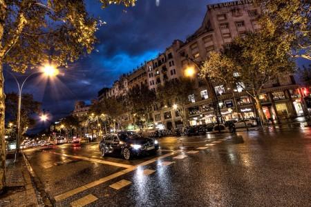 バルセロナ観光!王道からマニアック地まで厳選10スポット_グラシア通り