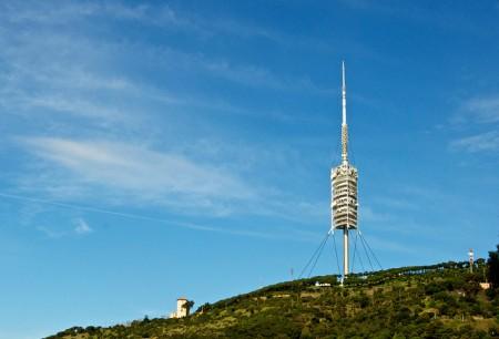 バルセロナ観光!王道からマニアック地まで厳選10スポット_コイセローラ・タワー